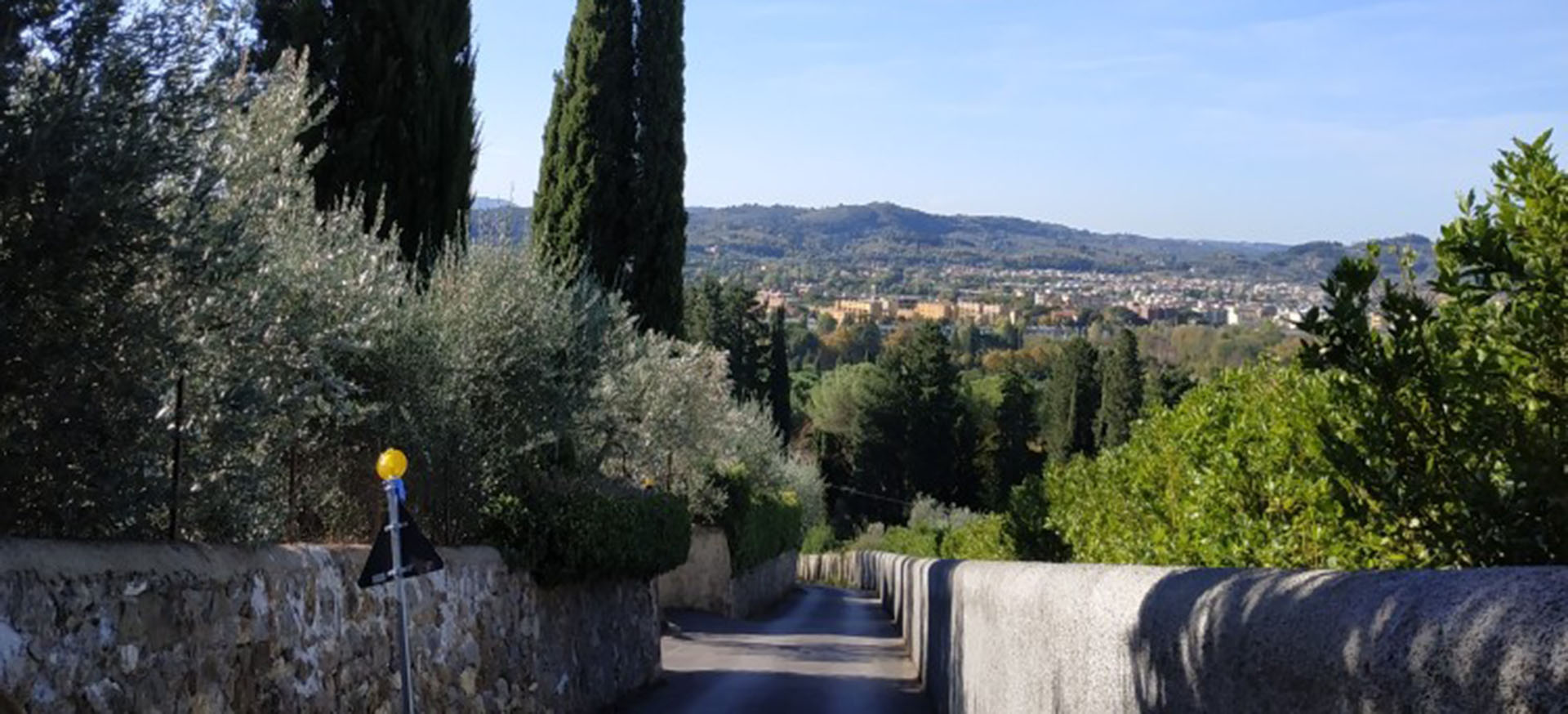 B Guide - Guided Tours and Excursions in Tuscany
